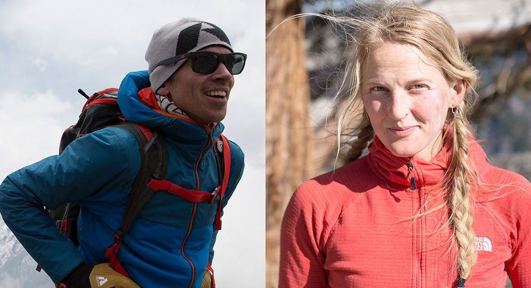 Using Trail Running to Train for the World's Sixth-Highest Peak