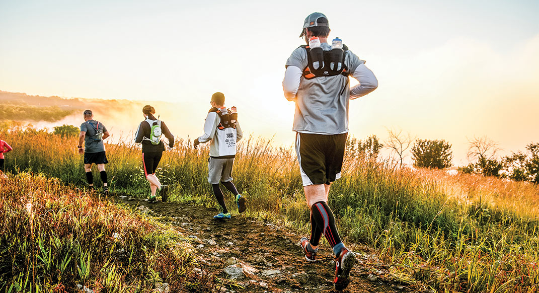Top Trail Towns: Kansas City, KS