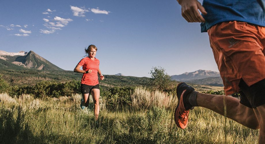 15 Inspiring Images From Trail Runner's 2016 Photo Camp