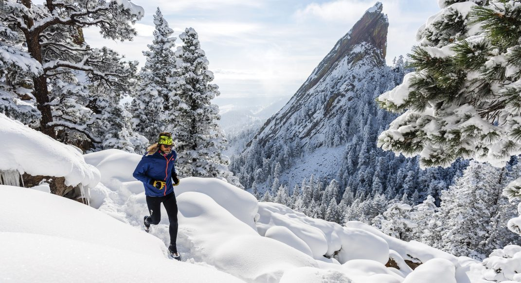 Trail Runner's Guide to Winter Survival