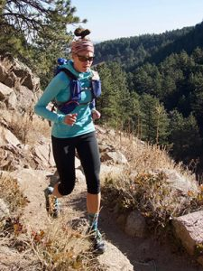 Best advice from pro trail runners