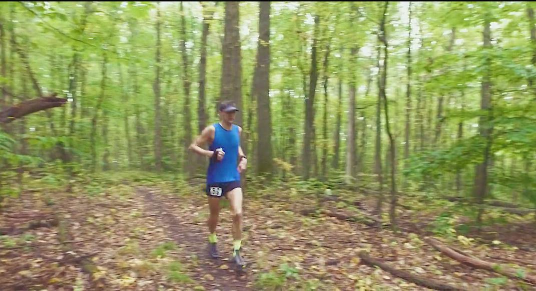 WATCH: Beast Coast Film Series Captures Trail Running on the East Coast