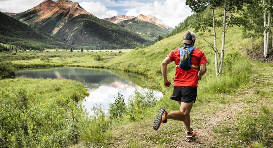 The Essentials of Good Posture for Runners
