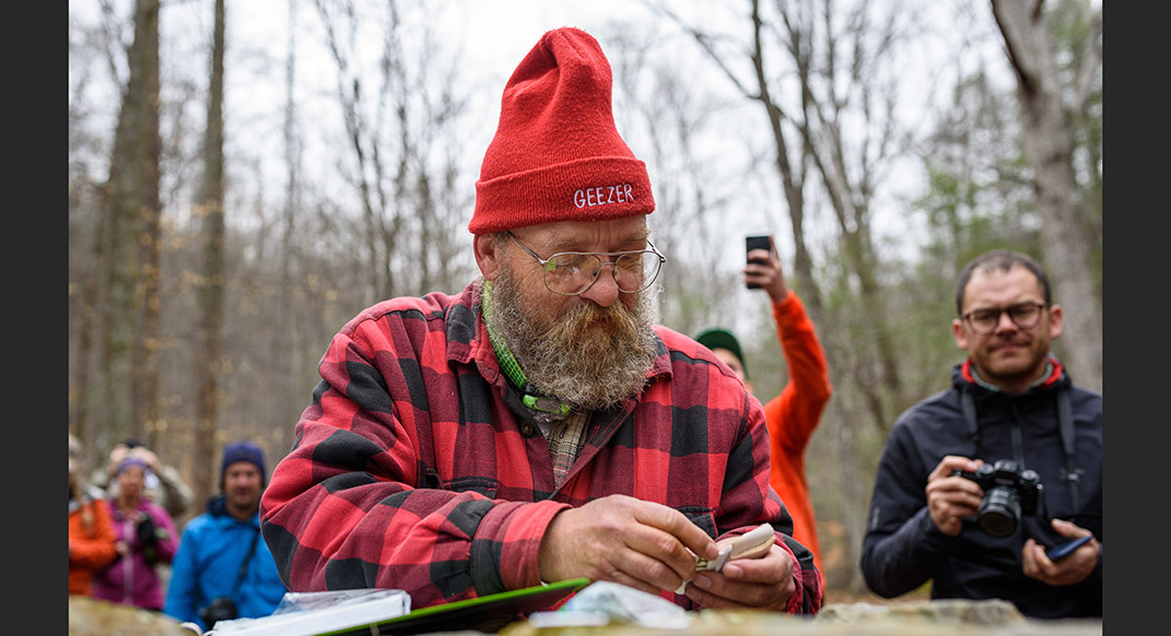 Photo Gallery: 2017 Barkley Marathons