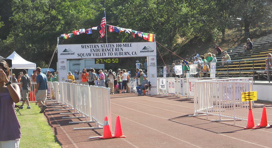 Western States Will Drug Test at Next Month's Race