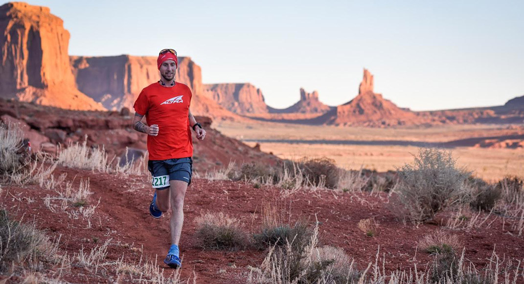 What It Takes To Be An Ultrarunner