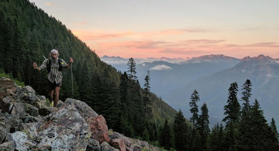 This Little-Known Peak-Bagging Challenge in Washington Will
