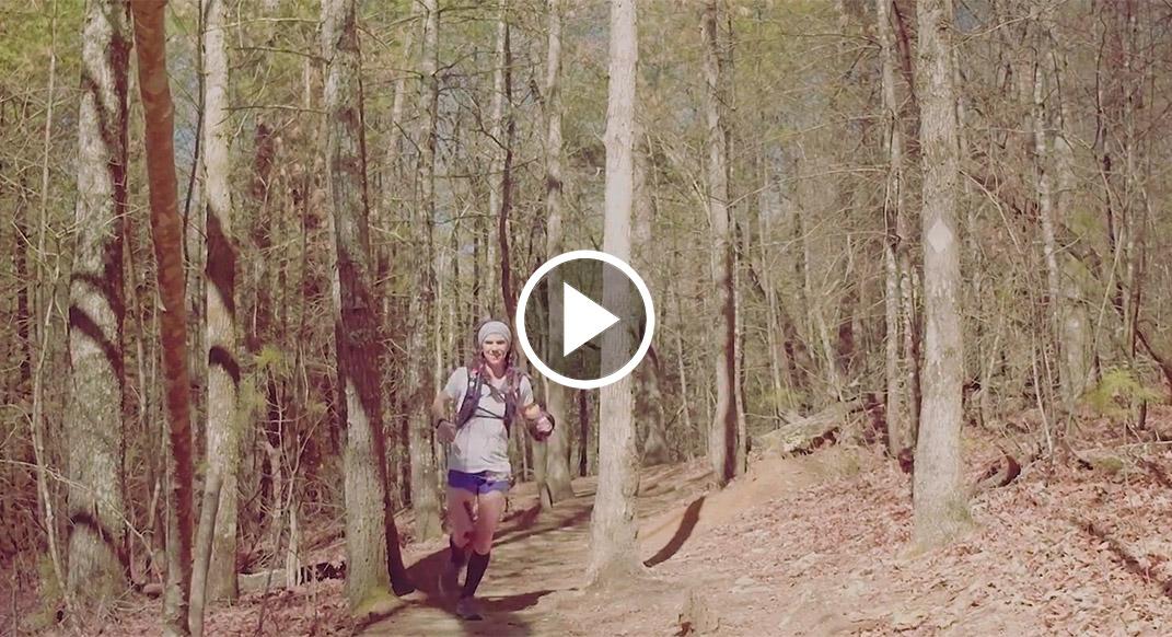 WATCH: Running The Georgia Death Race