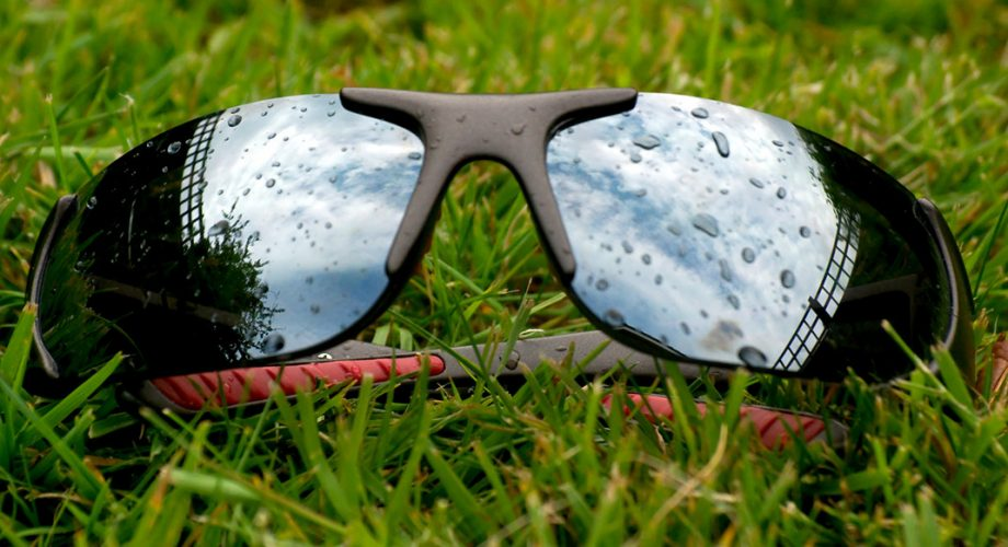 Don't Get Burned: The Case for Trail Running with Sunglasses