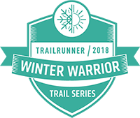 winter warrior trail running races