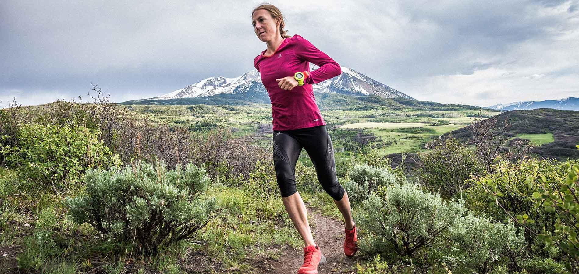 WOMEN | Trail Runner Magazine