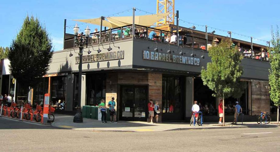 Beer Run: Four Pub-to-Pub Routes in Portland