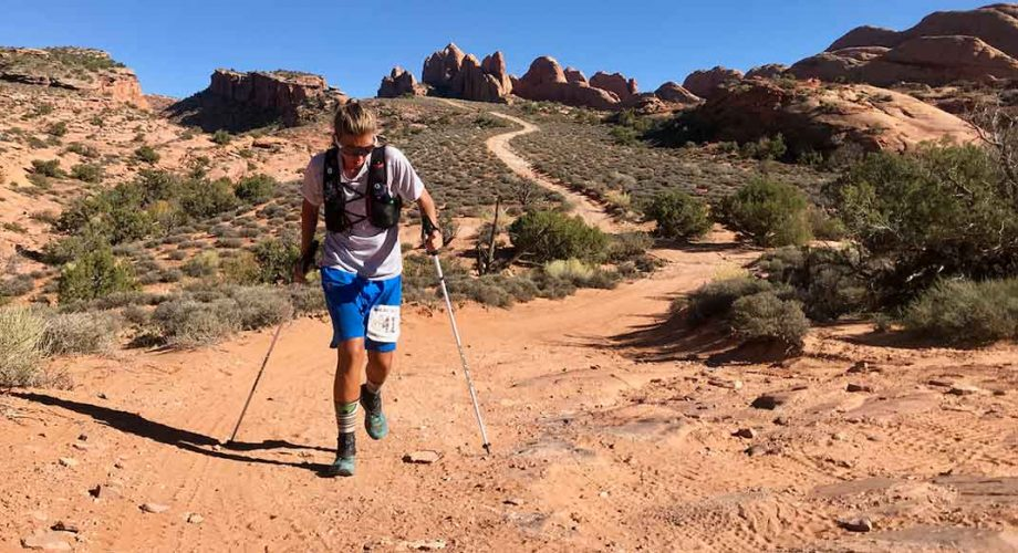 Top Trail-Running Achievements of 2017