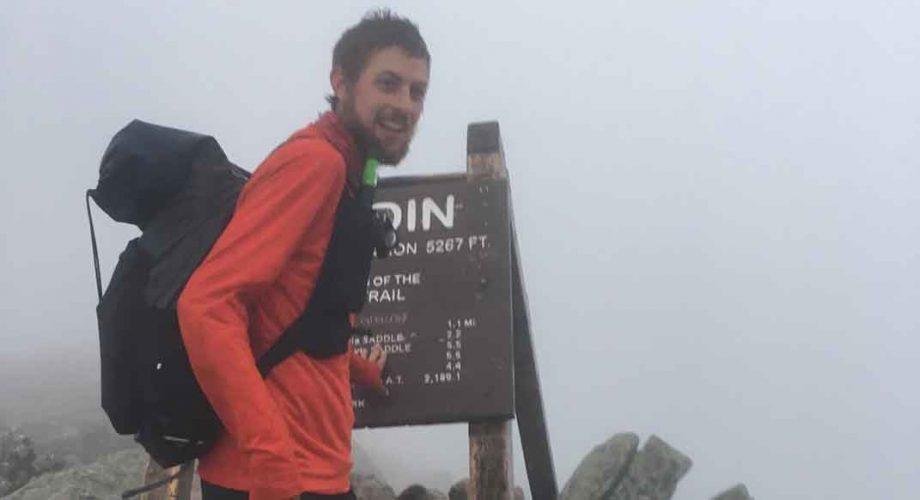 Who, Exactly, Is the Kid Who Broke the Overall Appalachian Trail FKT?