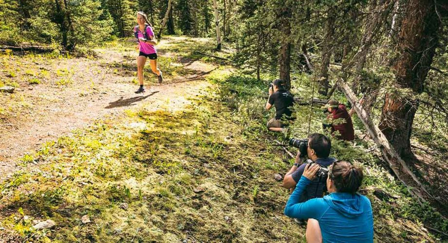 Lessons Learned From a Trail-Running Shooter