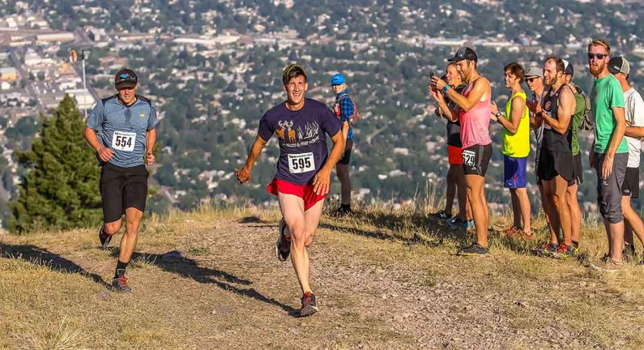 5 Classic Vertical Trail Races in the U.S.