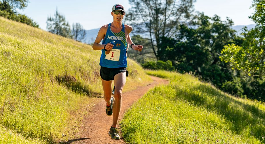 Lake Sonoma 50: The Race for the Golden Ticket