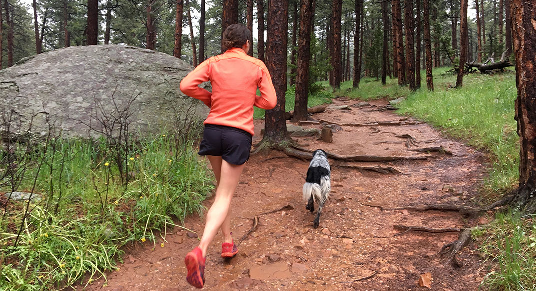 Workouts for Trail Runners that Don't Like Workouts