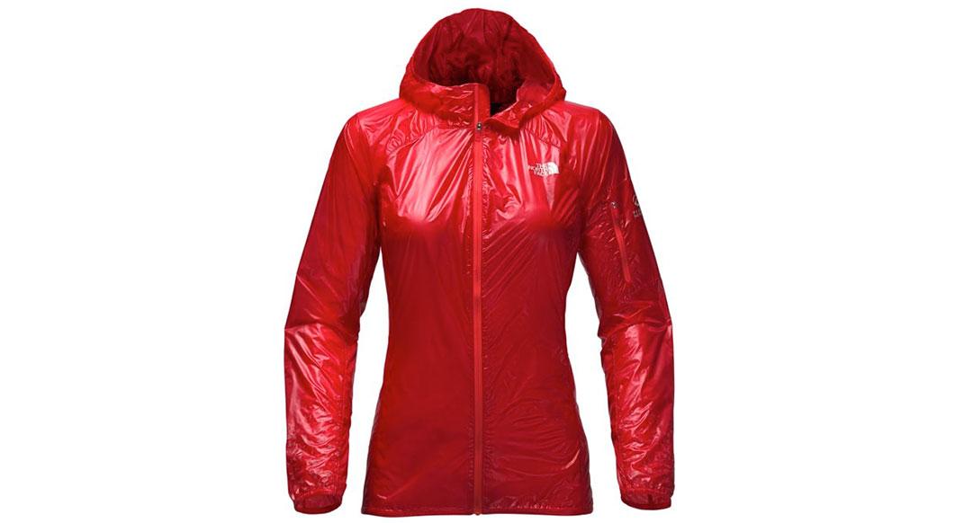 north face running jacket