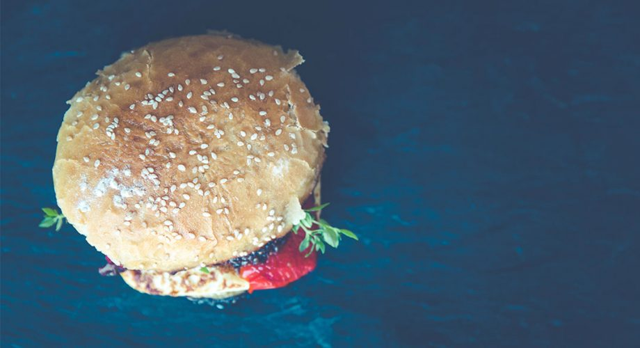 Chipotle Black Bean Burgers: A Hangry Runner's Quick Fix