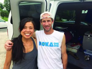 a2597dfff North: Finding My Way While Running the Appalachian Trail | Trail ...