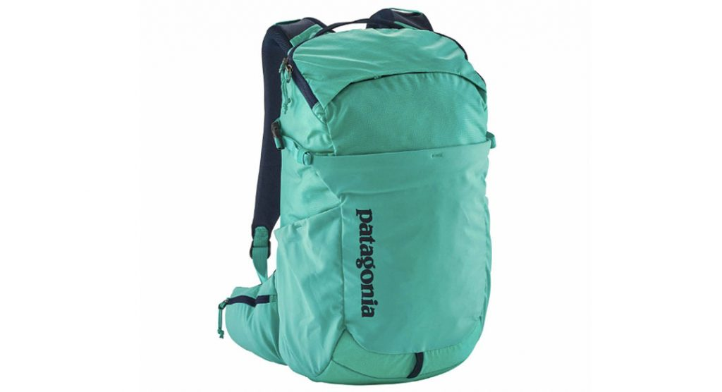 First Look: Patagonia's Nine Trails 18L Backpack | Trail