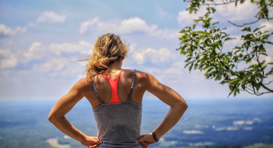 What Matters (and What Doesn't) Days Before a Race