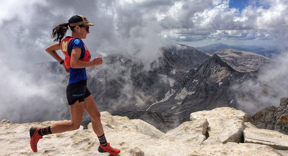 How Patricia Franco Set the FKT on Mt. Whitney (and how you can make your own FKT adventures)