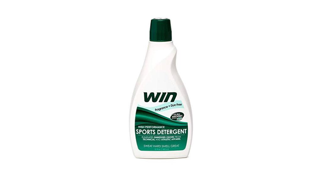 exercise detergent