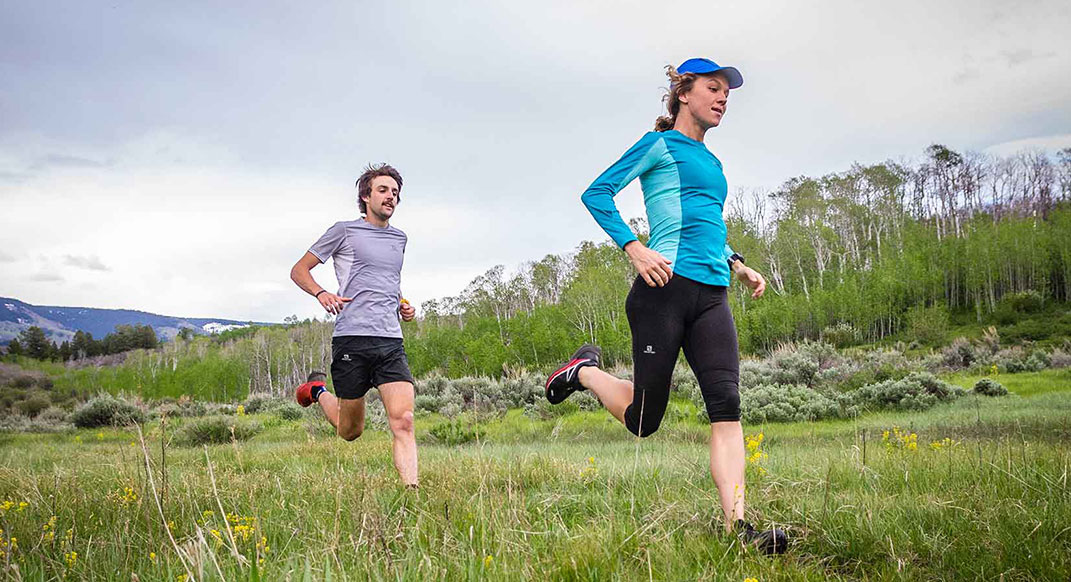 From Trail Runner's Guide on How to Trail Run - Race Prep