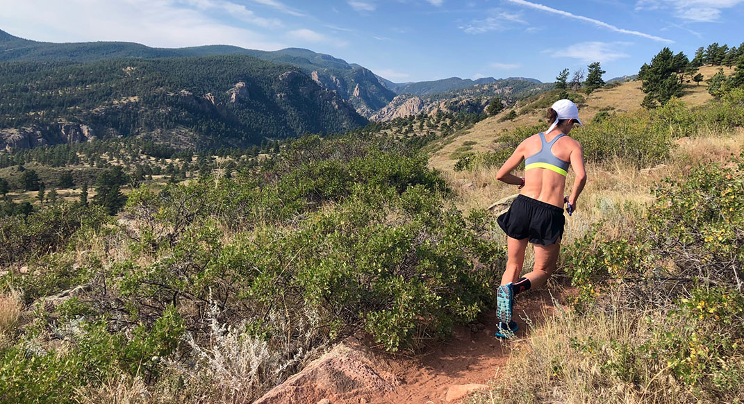 A Fast Trail Race Might Not Require Much Speed At All