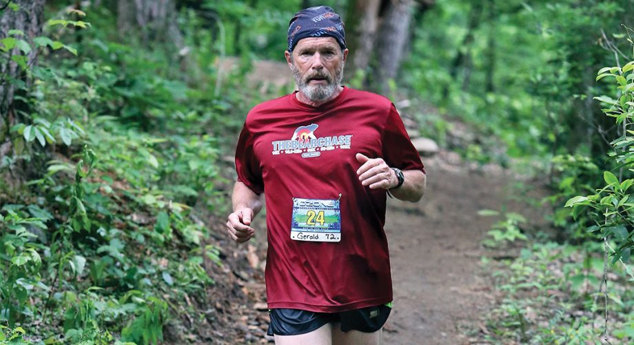 The 2018 Trail Runner Trophy Series Sees Unprecedented Action
