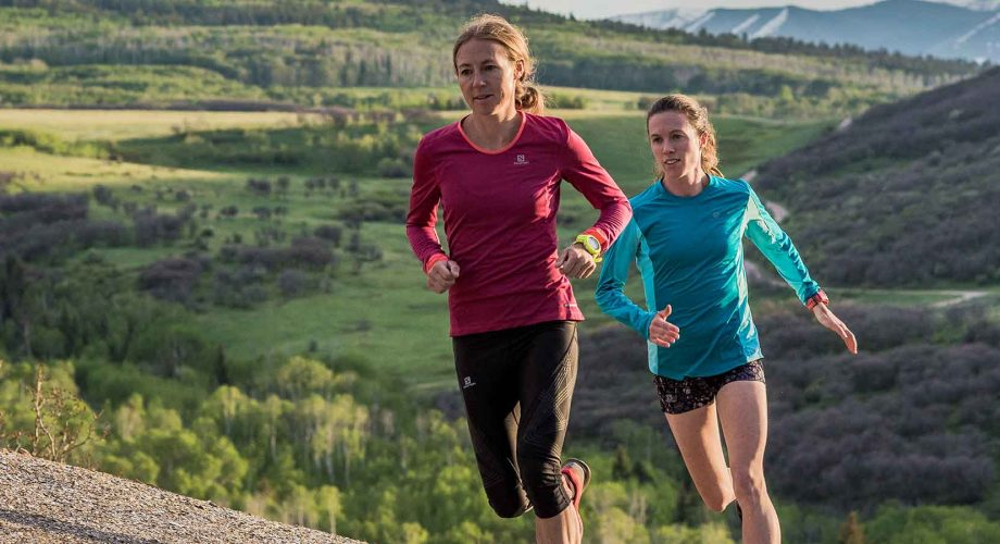Tips for Uphill Running