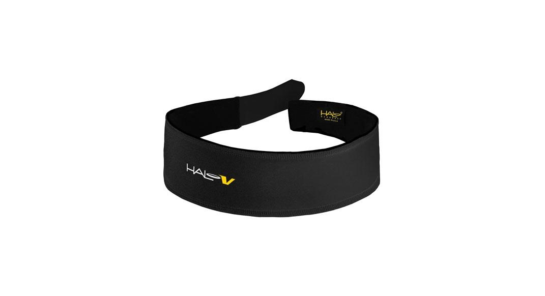 First Look: Halo Sweatband Headband