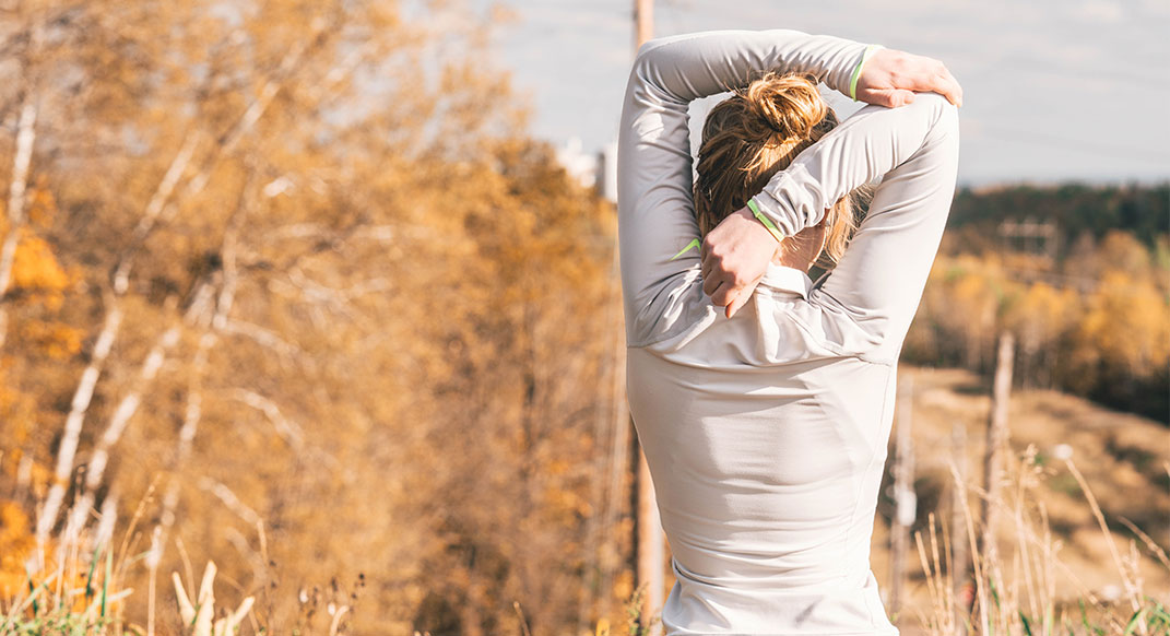 Is Stretching Good or Bad? | Trail Runner Magazine