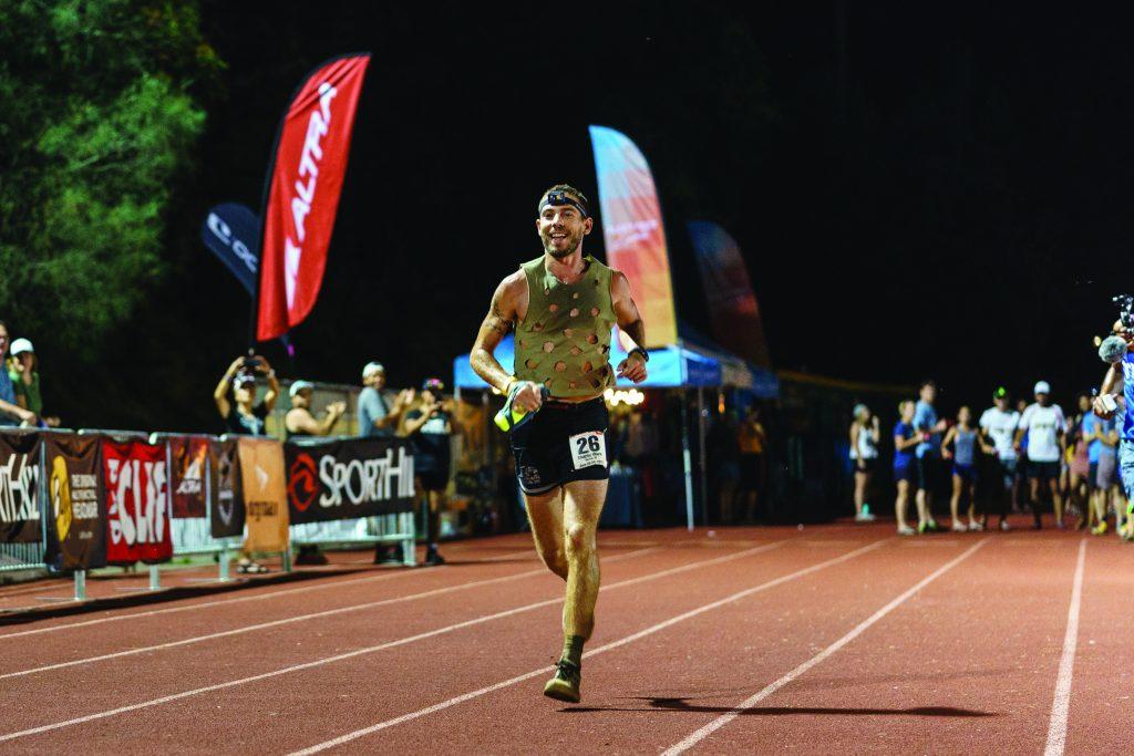 Old Pueblo Endurance Run