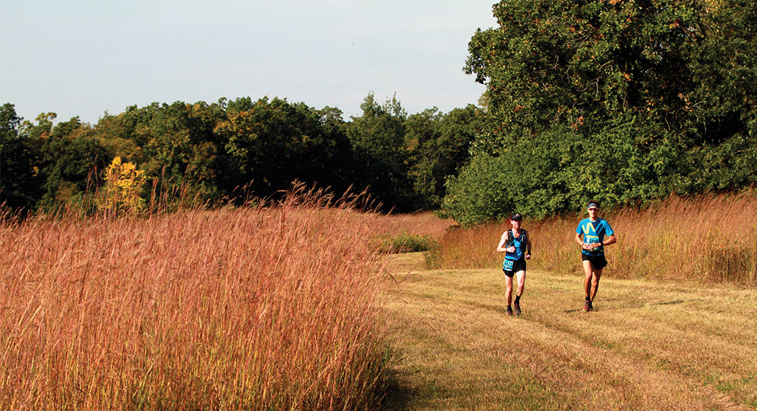 The North Face Endurance Challenge, Wisconsin