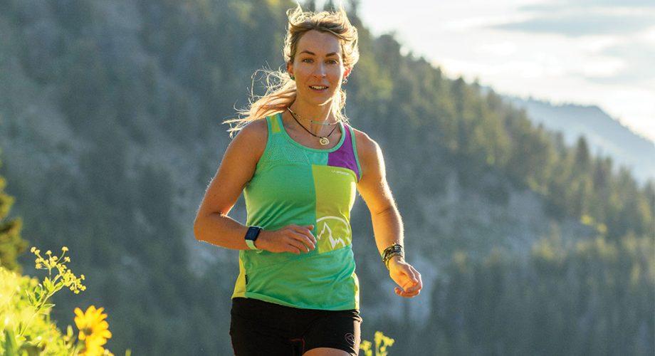 Trail-Optional Race Training