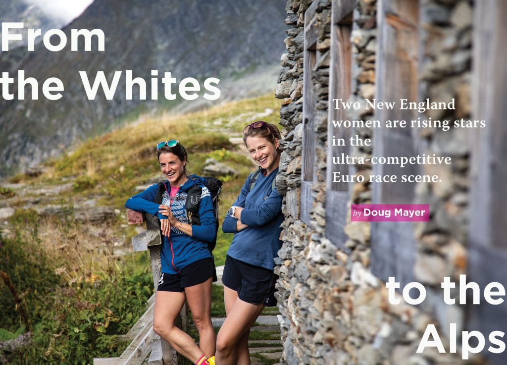 From the Whites to the Alps | Trail Runner Magazine