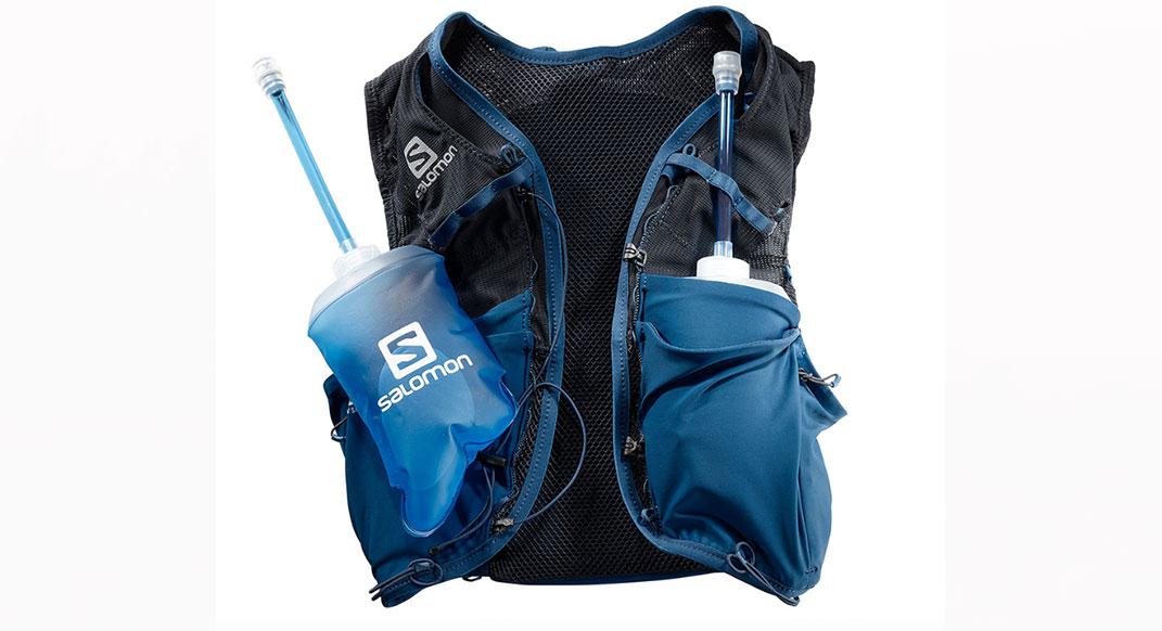 First Look: ADV Skin 8 Women's Specific Hydration Vest by Salomon