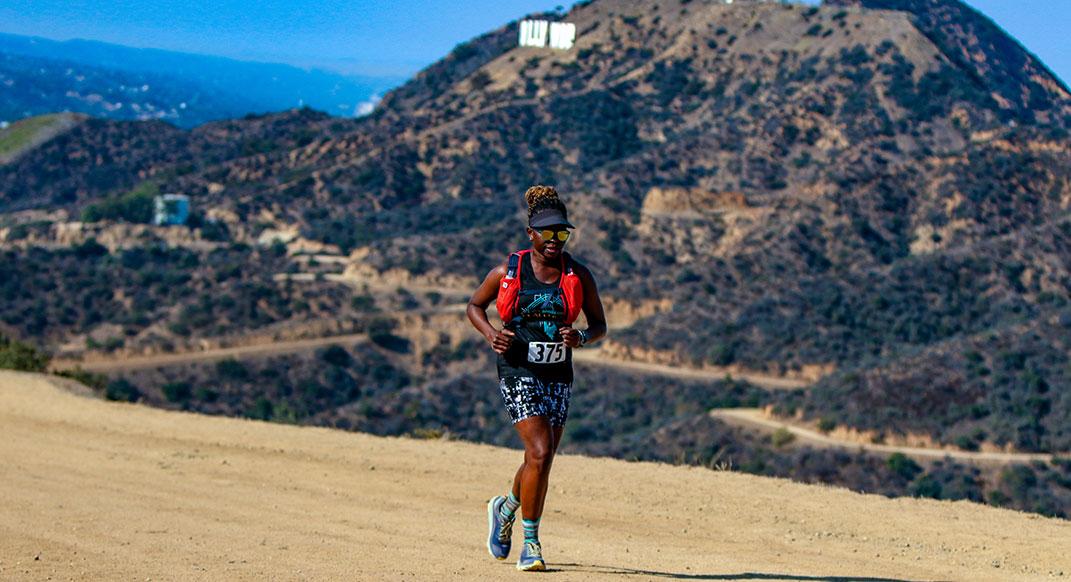 Meet Trail Runner Mag's First Trail Ambassador: Mireille Sine
