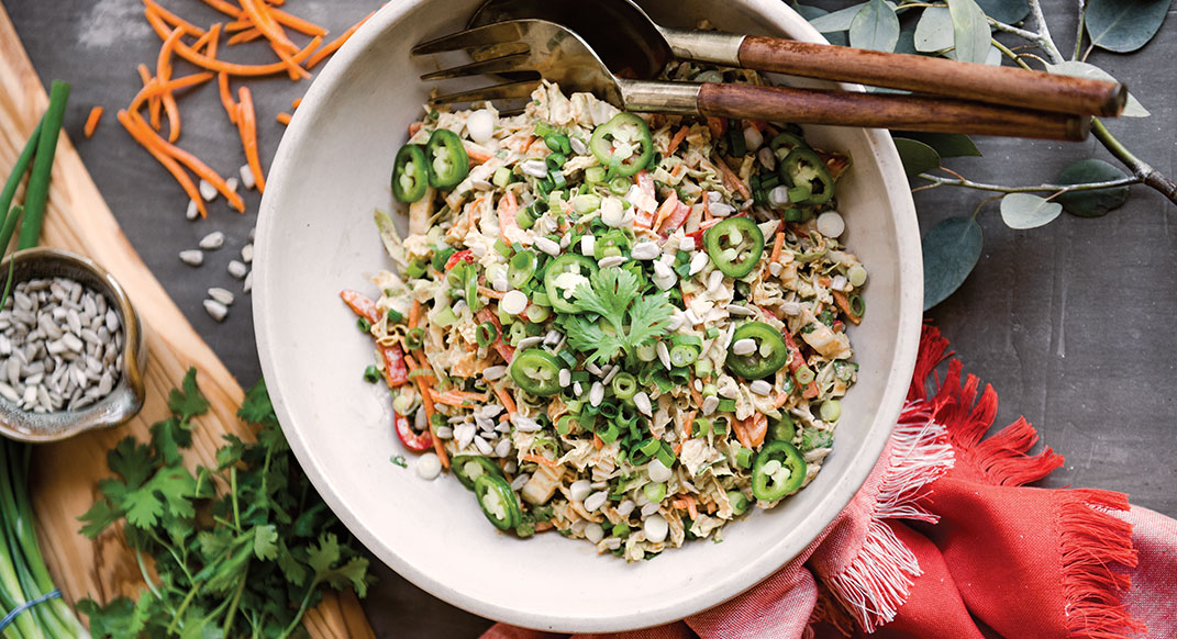 Mid-Week Recipes for the Healthy Runner, from Simple Green Meals