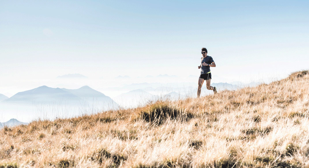 Don't Worry About What the Scale Says | Trail Runner Magazine