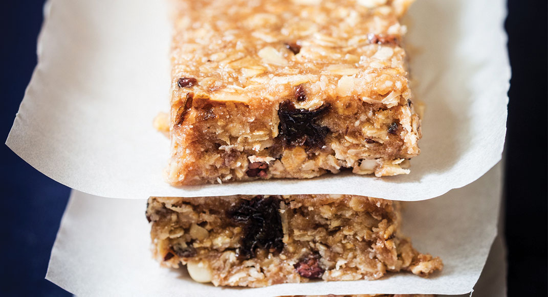 Unpacking Your Protein Bar