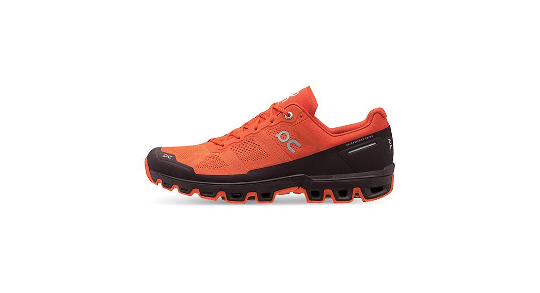 cloudventure trail shoe