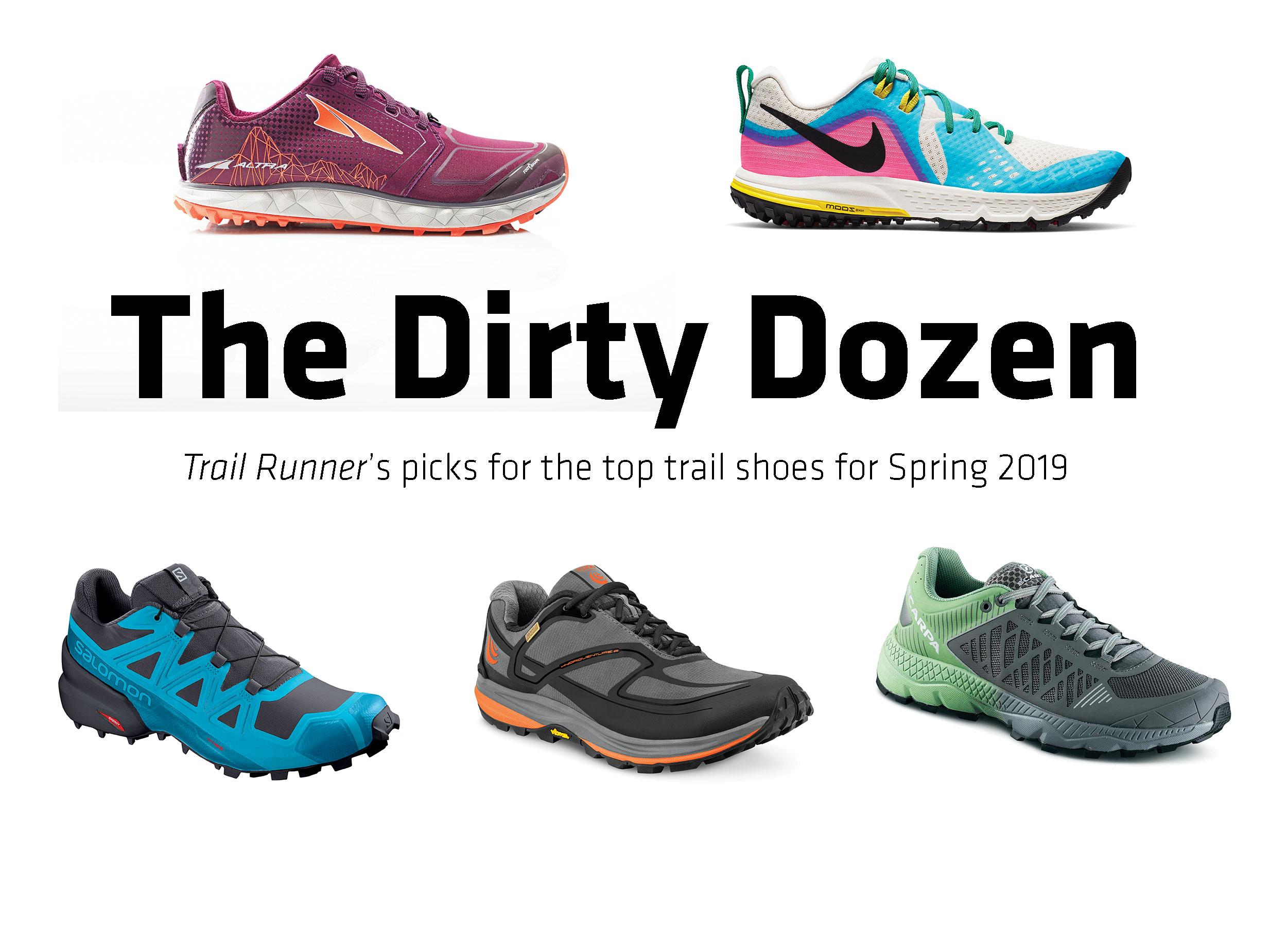 The Dirty Dozen | Trail Runner Magazine