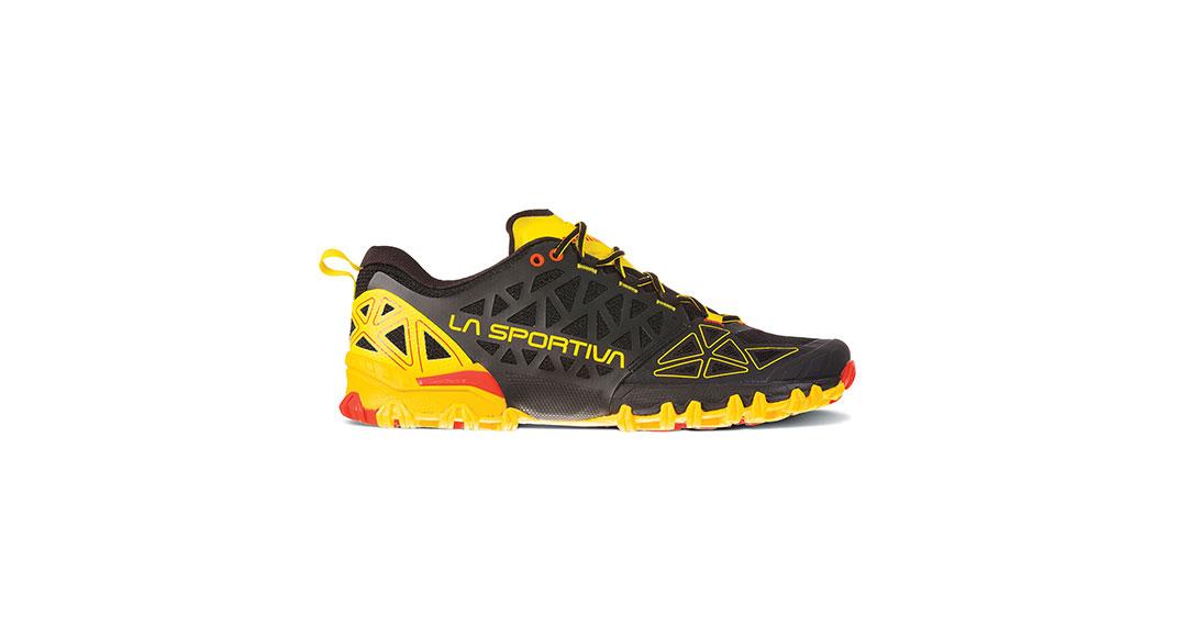 la sportiva trail running shoe