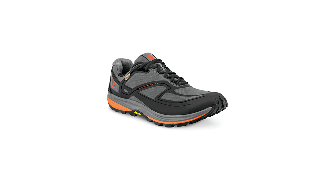 trail running shoes 2019