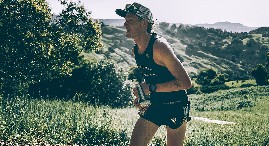 Workout Wednesday—Stephen Kersh Style | Trail Runner Magazine