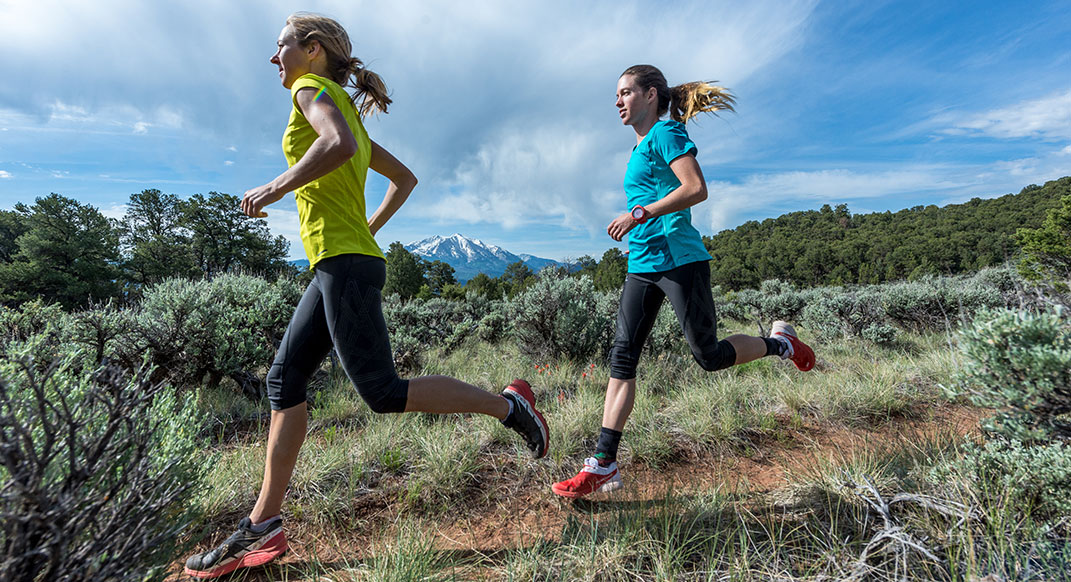 Your Weekly Workout—5K Chops